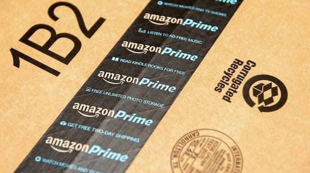 Amazon-Prime-Day startet am 16. Juli um 12 Uhr