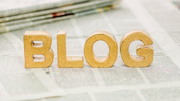 Blogs am Ende? Mitnichten! [Infografik]