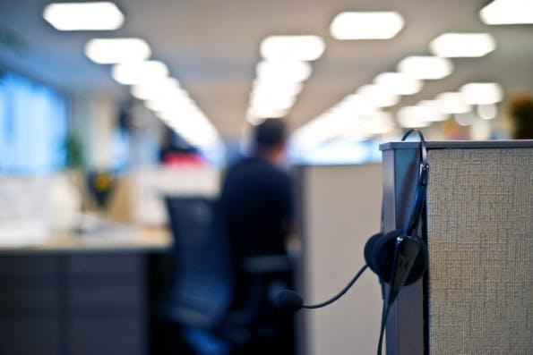 IT-Support: Selbsthilfe-Websites reduzieren teure Anrufe. (Foto: Shutterstock)