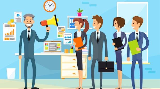 Digital Leadership: Das sollten Führungskräfte beachten