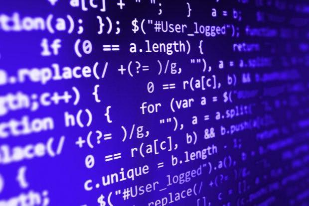 Programmieren bedeutet immer wieder Neues zu lernen