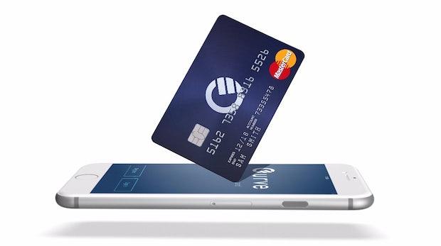 Eine für alle: Curve verbindet all eure Geld- und Kreditkarten