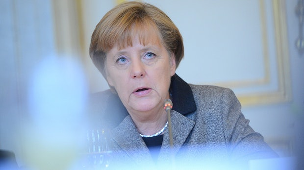 Bundestagswahlkampf 2017: Angela Merkel nimmt Fake-News, Bots und Trolle ins Visier