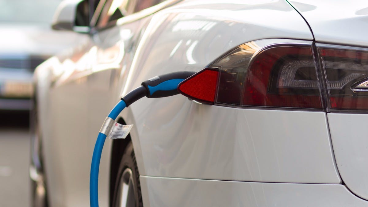 Elektromobilität: Weltgrößter Automarkt will Verbrennungsmotoren abschaffen