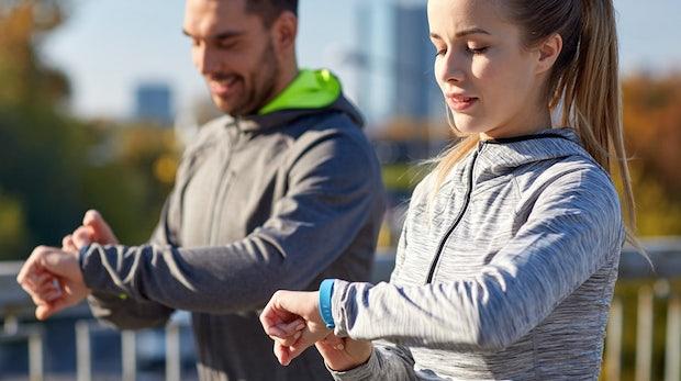 Unsportlich trotz Fitness-Apps: Das leistet E-Health wirklich