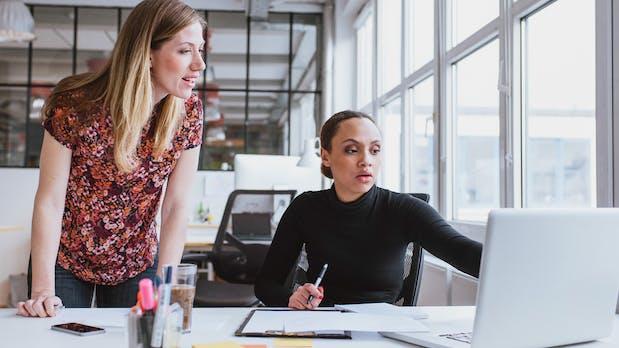Gehalt: In diesen IT-Berufen verdienen Frauen am meisten