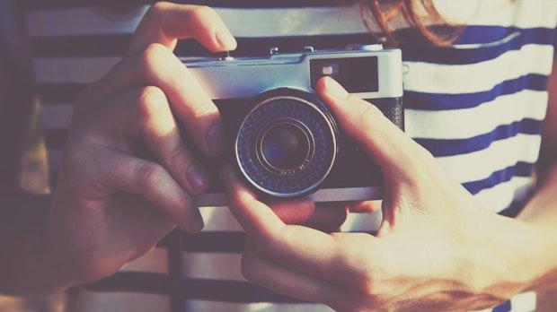 Die Geschichte der Fotografie – in 5 Minuten [Video]