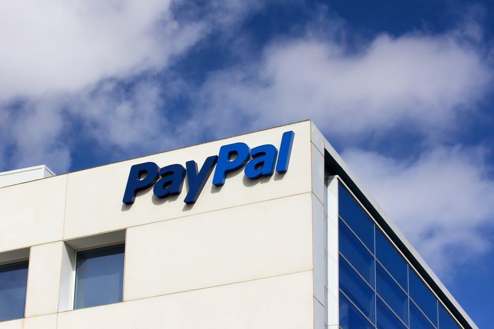Paypal verklagt Pandora wegen Logo – mit drastischen Worten