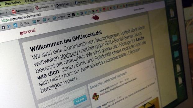 Twitter-Alternative GNUSocial.de: Wie #RIPTwitter frischen Wind in die Microblogging-Szene bringt