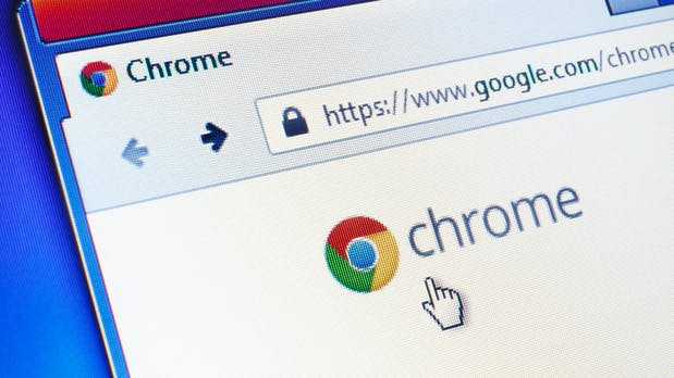 Chrome warnt künftig vor Vertippern in URL
