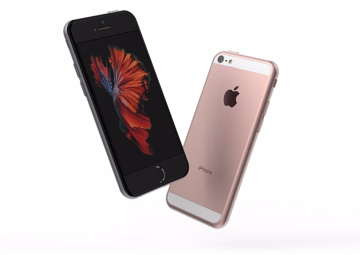 "iPhone SE: Das hat Apples ""Special Edition"" an Bord"
