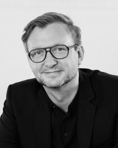 Zeit-Online-Chefredakteur Jochen Wegner. (Foto: Zeit Online)
