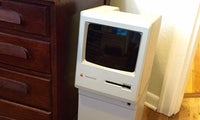 Recycling: Alter Macintosh wird zum Mülleimer