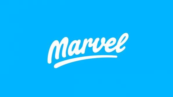 Marvel: Dein nächstes Prototype Tool? (Grafik: twitter.com/marvelapp)