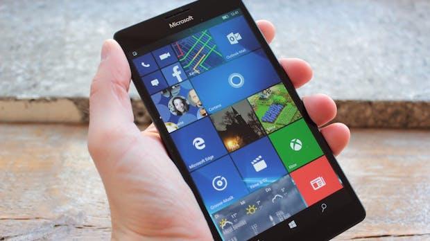 Keine Ersatzgeräte mehr: Produktion von Lumia 950 und 950 XL offenbar schon eingestellt
