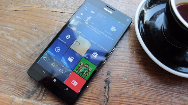 Microsoft-Manager gibt zu: Windows 10 Mobile ist tot