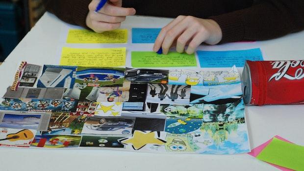 Wichtig für den Design-Prozess: 5 Tools, mit denen du Moodboards erstellen kannst