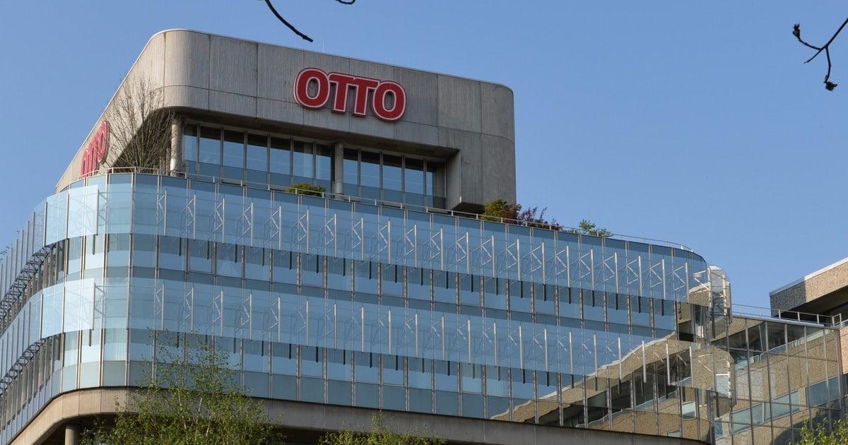 Otto Group: E-Commerce-Umsatz wächst weltweit auf knapp sieben ...