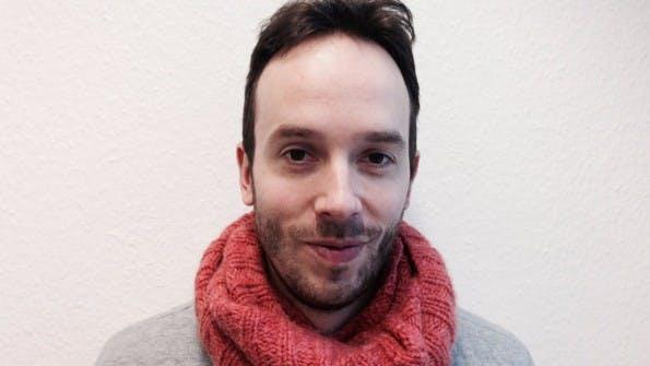 Philipp Westermeyer, Seriengründer und Veranstalter. (Foto: Online Marketing Rockstars)