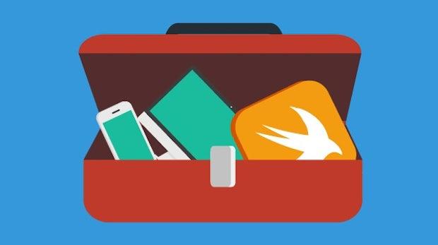 Swift Toolbox: Ein bunter Werkzeugkasten für Apples Programmiersprache