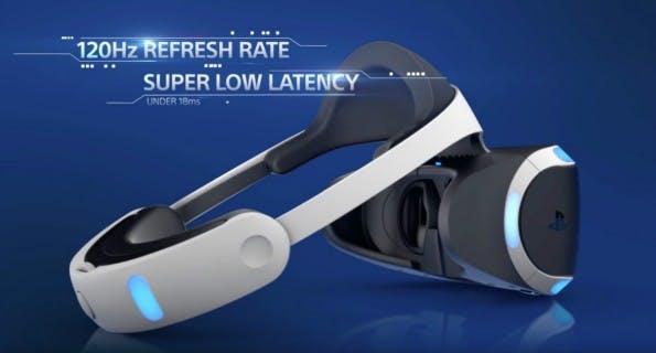 PlayStation VR könnte von der Verbreitung der PS 4 profitieren. (Foto: Sony)