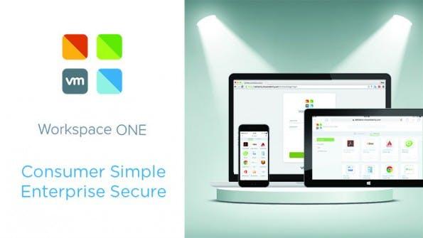 Workspace One fördert BYOD-Trend. (Bild: VMware)