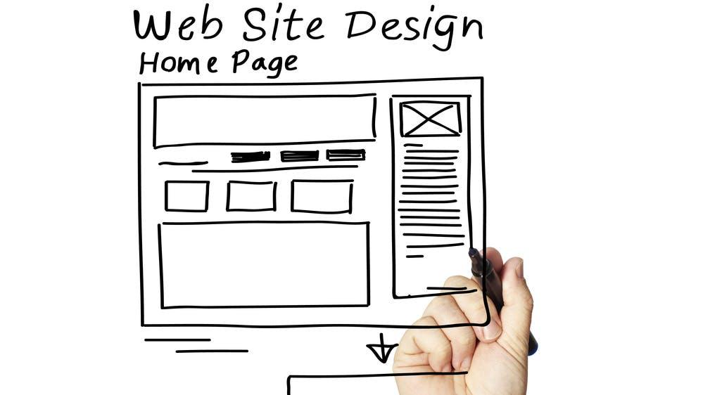 Die Evolution des Webdesigns: Von 1991 bis heute