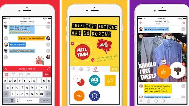 Neuer Messenger: Warum Yubl neben Facebook, Snapchat und WhatsApp noch Platz sieht
