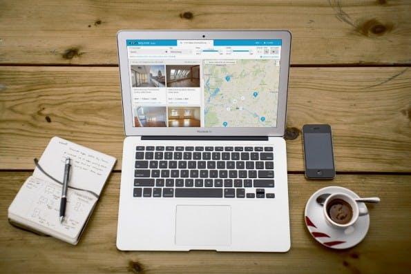 Zoomsquare indexiert Wohnungsangebote aus über 10.000 Websites und Portalen in Deutschland. (Foto: Presse)