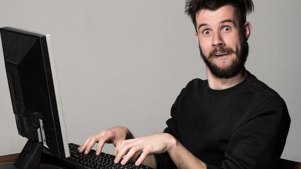 10-Finger-Schreiben: Die besten Tipps zum Turbotippen