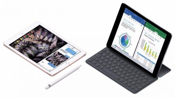 Für Apple-Chef Tim Cook sind iPads die Zukunft. (Bild: Apple)