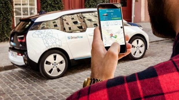 BMW plant Uber-Konkurrenten: Nach Carsharing folgt Mitfahrdienst
