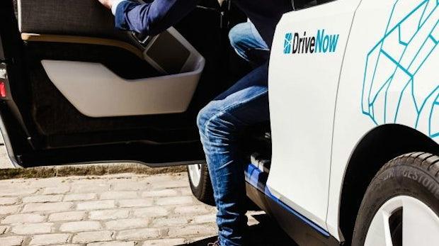 Brüssel erlaubt Carsharing-Fusion von Daimler und BMW unter Auflagen