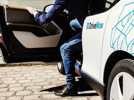Neues Carsharing-Gesetz belohnt Teilen von Autos