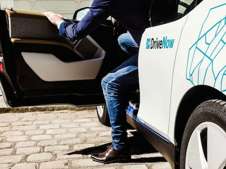 """Carsharing – """"The winner takes it all"""""""