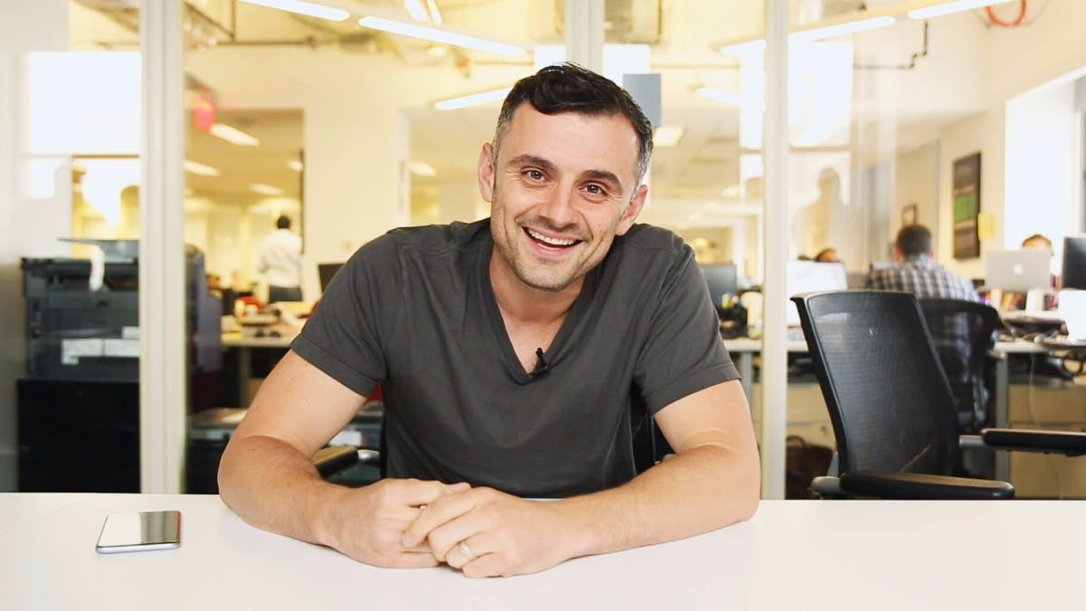 Instagram-Marketing: Die 1,80-Dollar-Strategie von Gary Vaynerchuk