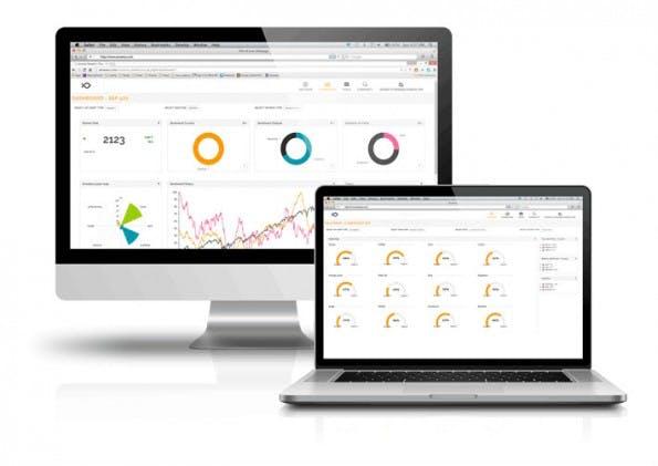 Amareos: Big-Data-Analyse für Investment-Interessenten. (Bild: Amareos)