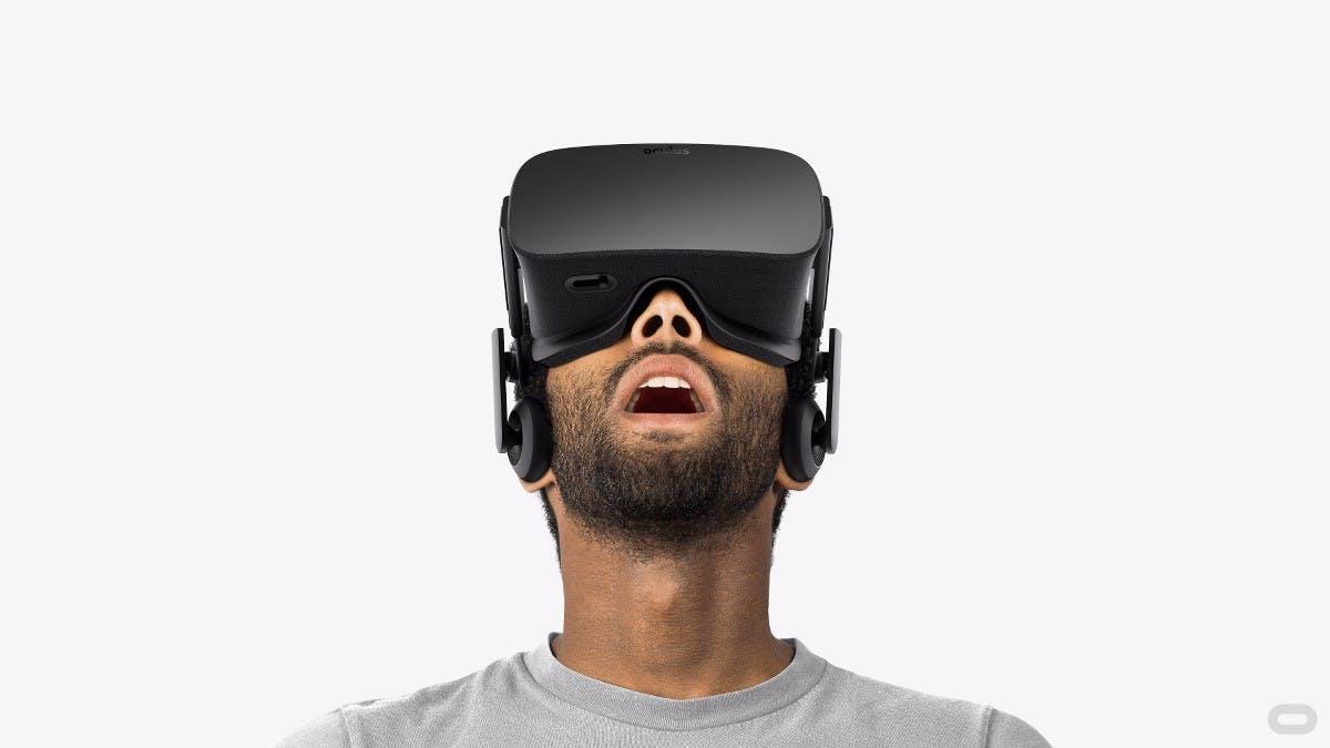 VR-Hype schon vorbei? Facebook schließt 200 Oculus-Pop-up-Stores