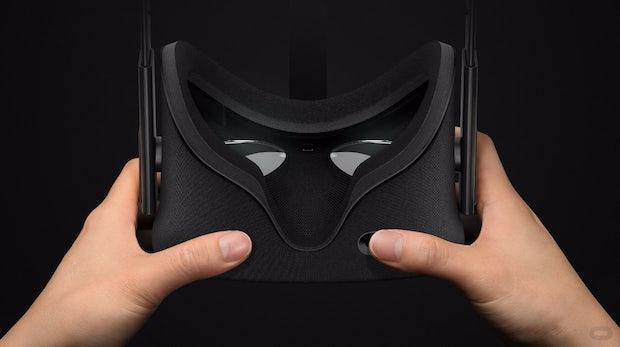 Neue Mindestanforderungen: Oculus Rift läuft jetzt auch auf billigeren Rechnern