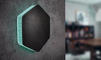 Protonet Zoe: Neue Smart-Home-Zentrale setzt auf Sprachsteuerung und Datenschutz