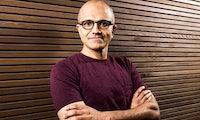 Microsofts Milliardengrab Nokia: Satya Nadella war von Anfang an gegen die Übernahme