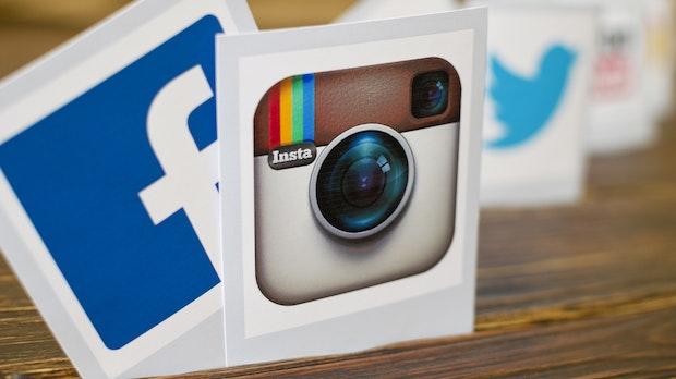 Facebook-Bug gewährte Einblick in Daten von Instagram-Nutzern