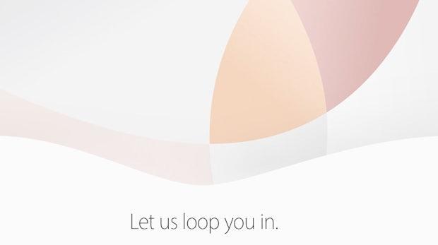 Apple-Event am 21. März: iPhone SE und iPad Pro 9.7 im Anmarsch
