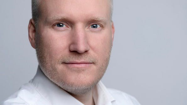 Björn Tantau, einer der bekanntesten deutschen Social-Media-Experten. (Foto: Björn Tantau)