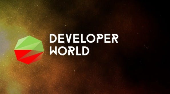 Developer World auf der CeBIT 2016: Der Treffpunkt für alle Entwickler. (Grafik: Developer World)