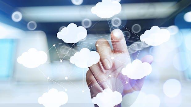 Cloud-Dienste: AWS deutlich Marktführer vor Google, Microsoft und IBM