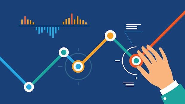 Echtzeit-Analytics zum Selbstbauen: Mit Node.js, Socket.io und Vue.js zum eigenen Dashboard