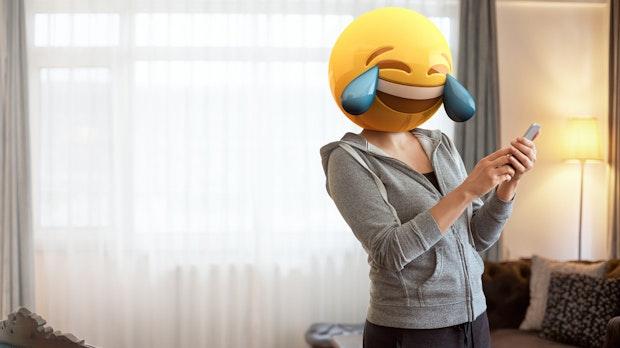 Emojis oder Empowerment: Anspruch und Realität von Slack und Co.