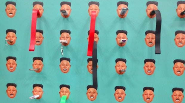 "Mit USB-Sticks gegen Nordkoreas Zensur: ""Flash Drives for Freedom"" im t3n-Interview"