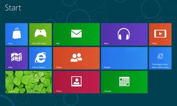 (Screenshot: windows.com)
